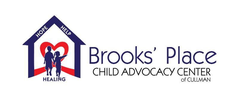 Brooks Place logo