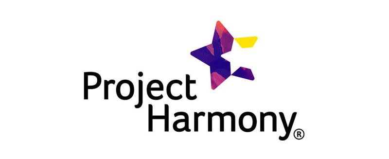 Project Harmony logo